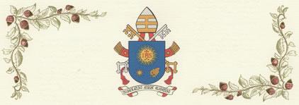 tribunale arbitrale LEX – autorizzazione papale della Santa Sede del Vaticano