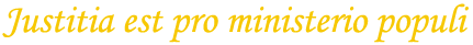 Justitia est pro ministerio populi ‑ arbitrato,arbitrato privato Torino,conciliazione Torino,giustizia privata,arbitrati,arbitro civile,giudice privato,giudici provati,arbitri privati